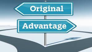 Medigap vs. Medicare Advantage